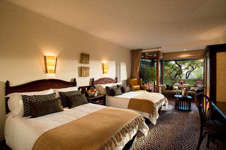 Bakubung-Bedroom