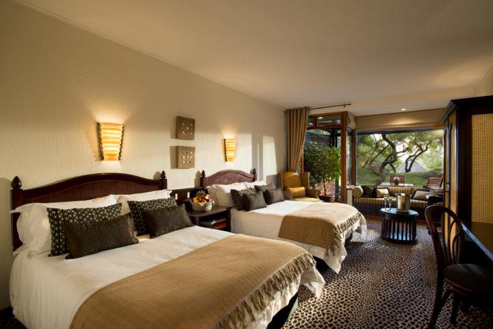 Bakubung Bedroom