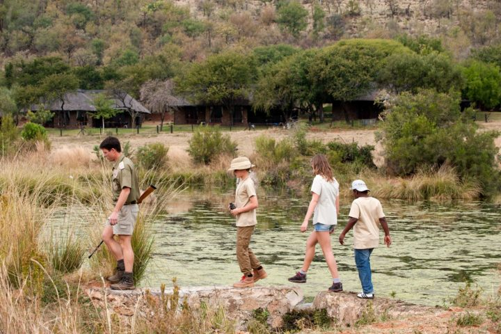 Bakubung Junior Rangers Bushwalk_preview