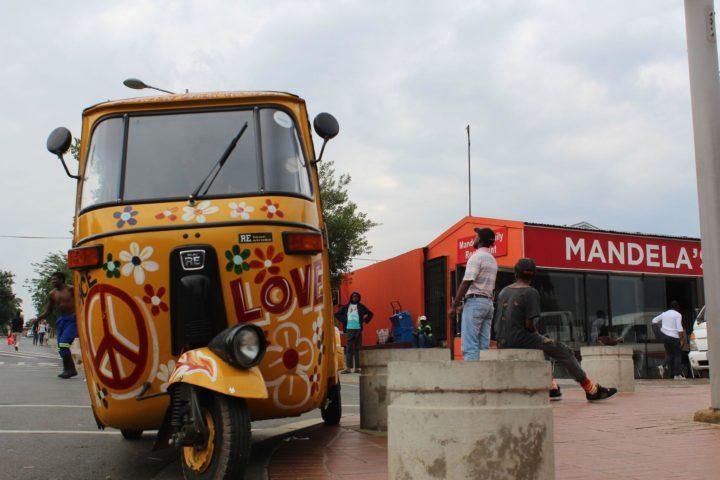 Soweto day tour